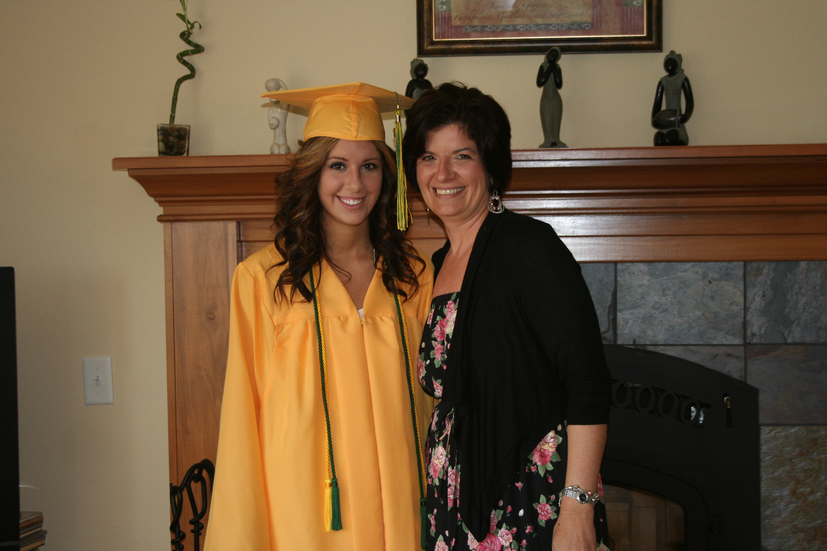 A letter to my daughter on her graduation day… | One Joyous